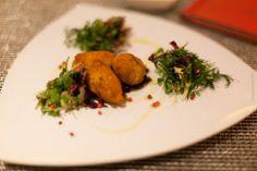 HEat Restaurant im Radisson Blu Hotel Berlin #radissonblu #berlin #reiseblogger #hotel #heat #restaurant #gourmet #foodblog