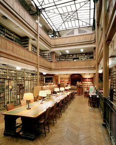Bibliothèque de la société d'histoire du protestantisme  Paris