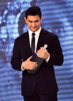 Aamir Khan #Bollywood #Fashion