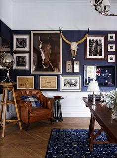 A New England-style guest house in Brisbane