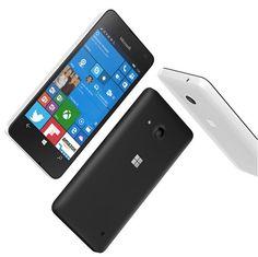 Microsoft's Windows 10 powered Lumia 550 goes on sale