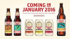 Fruit Adjunct Beers on Pace to Take Over World http://l.kchoptalk.com/1JNxhbz
