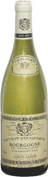 Louis Jadot Bourgogne Chardonnay, Burgundy, France. 2010