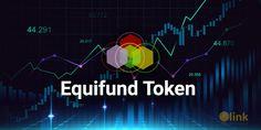 Equifund Token - ICO | ⭐ Finance | ICO LIST | ICOLINK Finance, Investing, Neon Signs, Economics