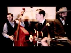 "I am literally so in love. Pokey LaFarge - ""Central Time"" - Official Video"