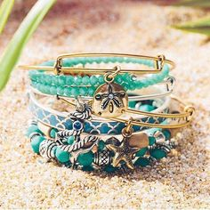 "59 Likes, 1 Comments - Molly Malone's Boutique (@mollymalonesboutique) on Instagram: ""If you've not seen Alex & Ani's new nautical collection for the summer, your missing it, they are…"""