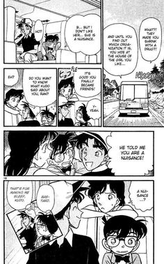 Read Detective Conan Chapter 121 online for free at MangaPanda. Real English version with high quality. Fastest manga site, unique reading type: All pages - scroll to read all the pages Manga Detective Conan, Case Closed, Manga Sites, Read Free Manga, English, Reading, Anime, Movie Posters, Film Poster