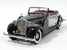 1937 Maybach SW38