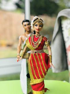 Expressive dollz Indian Dolls, Barbie And Ken, Cute Dolls, Cartoon Network, Krishna, Wedding Gifts, Miniature, God, Engagement