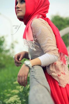 hijab colors