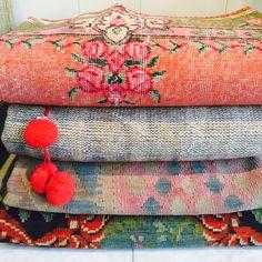 Carpets & kelims