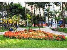 panorama:   Praça da Ucrania em Curitiba sera Revitalizada. ...