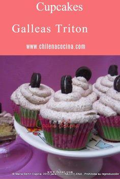 Ricos sabor galleta oreo o triton Ideal para niños
