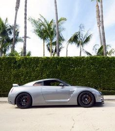 #Nissan GTR on black trims. Need4Speed Classic. Hit the image for more... http://www.ebay.com/itm/Nissan-GT-R-2dr-Cpe-Premium-/301134002051?roken2=ta.p3hwzkq71.bsports-cars-we-love #spon