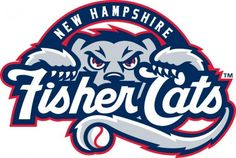Take in a Fisher Cats game Manchester NH