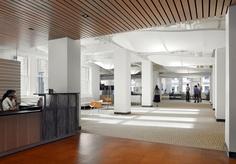 Platinum Status! Leddy Maytum Stacy Architects - CLIMATEWORKS FOUNDATION