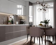 Modern Kitchen Design Modern Kitchen Cabinets Ideas to Get More Inspiration Dish Refacing Kitchen Cabinets, Modern Kitchen Cabinets, Kitchen Cabinet Design, Kitchen Layout, Modern Kitchen Furniture, Contemporary Furniture, Home Decor Kitchen, Kitchen Interior, New Kitchen