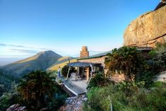 If you are looking for a glorious off-the-grid getaway in the middle of nowhere, here are ten beautiful destinations to add to your South African bucket list. Mountain Cottage, Private Games, Hiking Spots, Sleeping Under The Stars, Rock Pools, Game Reserve, Off The Grid, Nature Reserve, Small Towns