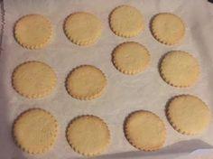Μπισκότα βουτυρου για ζαχαροπαστα για γλασο για βαφτιση / butter cookies fondant Αγαπα Με Αν Dolmas - YouTube