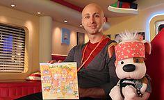 LE TRÉSOR DE L'OGRE : JEFF STINCO (SIMPLE PLAN) French Kids, Read Aloud, Audio Books, School Stuff, Albums, Teaching, Activities, Education, Film