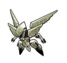 Zone of the Enders - Vic Viper