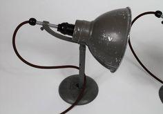 loft design Desk Lamp, Table Lamp, Loft Design, Industrial Loft, Lighting, Modern, Home Decor, Lamp Table, Trendy Tree