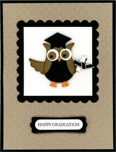 owl punch graduation