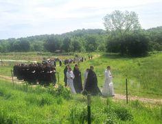 Clear Creek Abbey Photo Gallery
