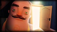 Baby Alive Inside Roblox Hello Neighbor Game In Real Life Tattletale Game 9 Hello Crazy Man Images Hello Neighbor Crazy Man Hello