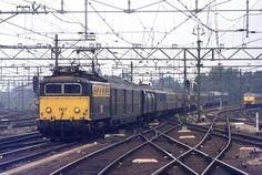 D236 Nord-West-Expres Steam Toys, Electric Train, Electric Locomotive, Netherlands, Dutch, Transportation, Tourism, World, Travel