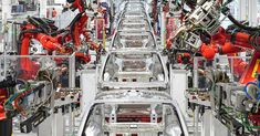 Tesla's Dangerous Sprint Into the Future - The New York Times