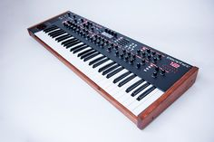 Prophet 12 Polyphonic Synthesizer Keyboard