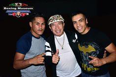 Consciente de que entrenar fuerte da grandes resultados, el boxeador juarense, Dragón Pasillas, continúa con sus entrenamientos en Guadalajara.....