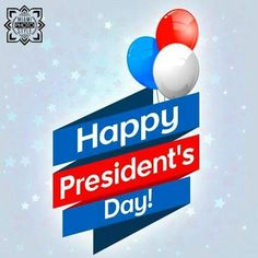 #WashingtonsBirthday, also known as Presidents' Day, is a federal holiday held on the third Monday of February.