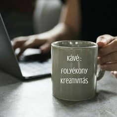 Coffee Love, Stuffed Mushrooms, Wellness, Mugs, Facebook, Tableware, Funny, Dinnerware, Cups