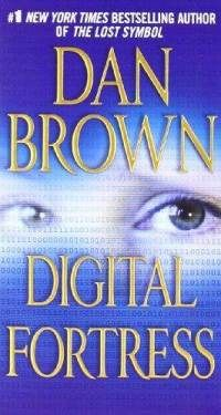 ...Dan Brown: Digital Fortress...