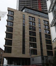 fundermax exterior facade - Поиск в Google