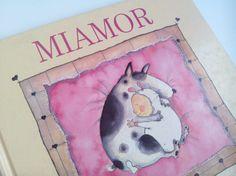 La Gallina Pintadita: Hoy leemos Miamor