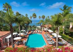 La Valencia Hotel | Save up to 70% on luxury travel | Gilt Travel
