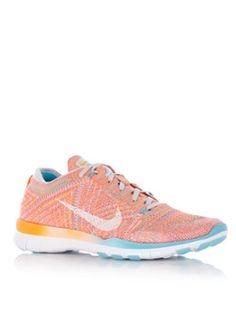 Nike Free TR Flyknit trainingsschoen