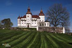 Läckö Slott Lidköping - I've been here and loved it!