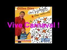▶ Gilles Diss - Farandole en Tarentelle - YouTube