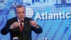 awesome Erdogan amenaza con atacar a los aliados de EEUU en Siria e Irak