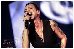 Depeche Mode – Global Spirit Tour