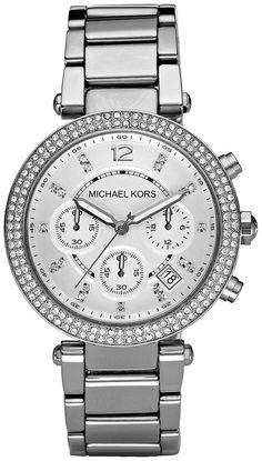 MK5353 - Authorized michael kors watch dealer - Mid-Size michael kors Parker, michael kors watch, michael kors watches
