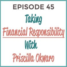Listen to the Episode Below Download Listen in a New Window iTunes Stitcher SoundCloud Leave a Review Clammr It Subscribe via RSS Subscribe on Android Powered by Simple Podcast Press It's my pleasure to introduce to you Priscilla Anono Akworo. She is aKenyan born pageant queen turned author and she so generously shares her money …