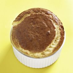 Käse-Soufflé - Another! Tiramisu, Muffin, Breakfast, Ethnic Recipes, Kitchen, Food, 200 Calories, Few Ingredients, Oven