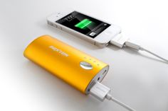 Portable Power Pack Battery Charger | Nextek Energy | Pocket Boost 4200  great for my travelling needs