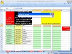 Microsoft Excel, Excel Hacks, Bar Chart, Periodic Table, Software, App, Technology, Words, School