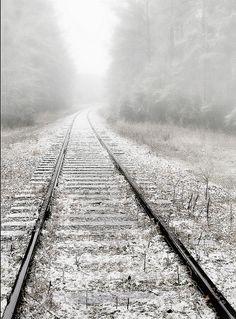 Railroad....